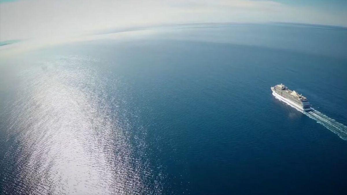 ¿Cómo es el crucero de lujo que da la vuelta al mundo en cinco meses?