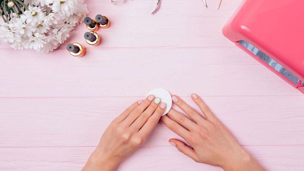 Estos son los trucos para quitarte las uñas semipermanentes en casa: los pasos que deberás seguir para un resultado perfecto.