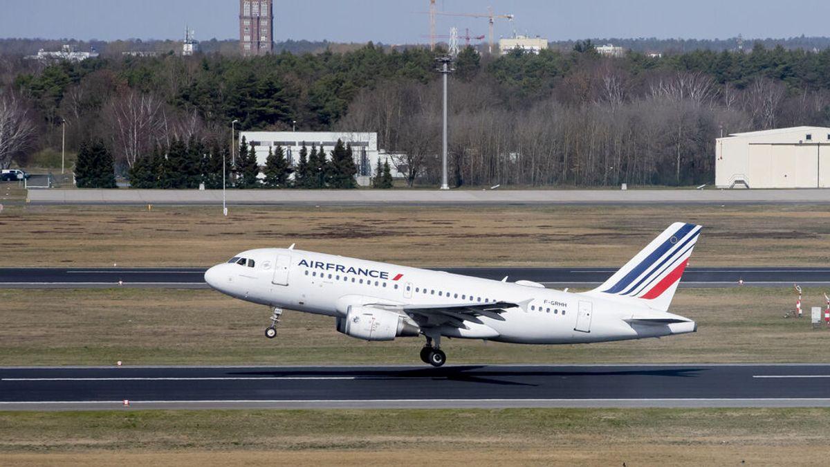 Rusia veta vuelos de la UE en apoyo a Bielorrusia tras el desvío del avión de Ryanair
