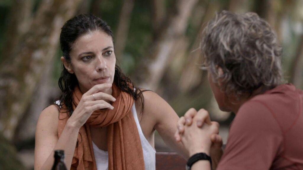 Maribel Verdú confiesa haber sufrido acoso en el trabajo