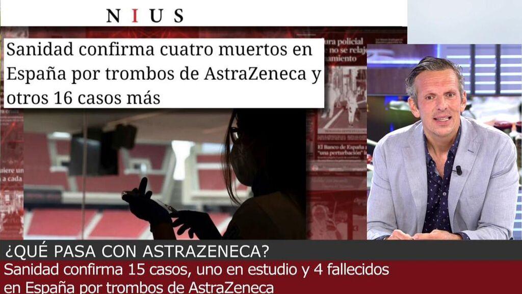 Joaquín Prat, contra la gestión de Sanidad
