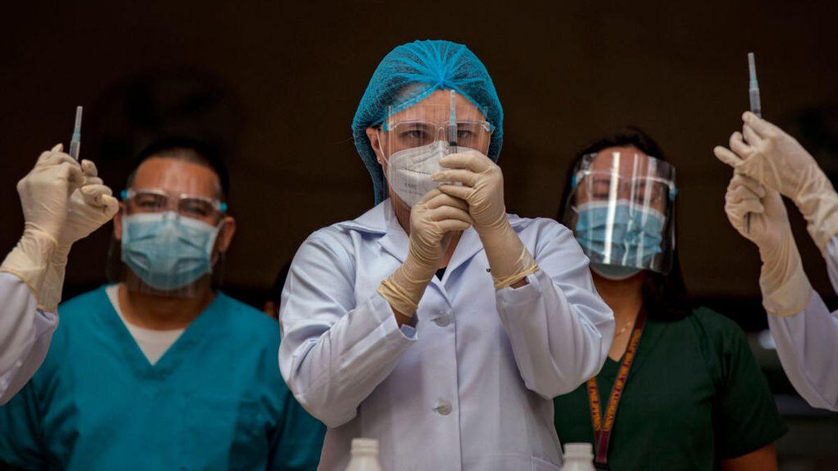 ¿Qué tipos de vacunas contra el coronavirus se administran en cada país?