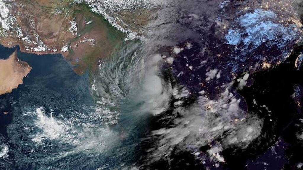 india ciclon