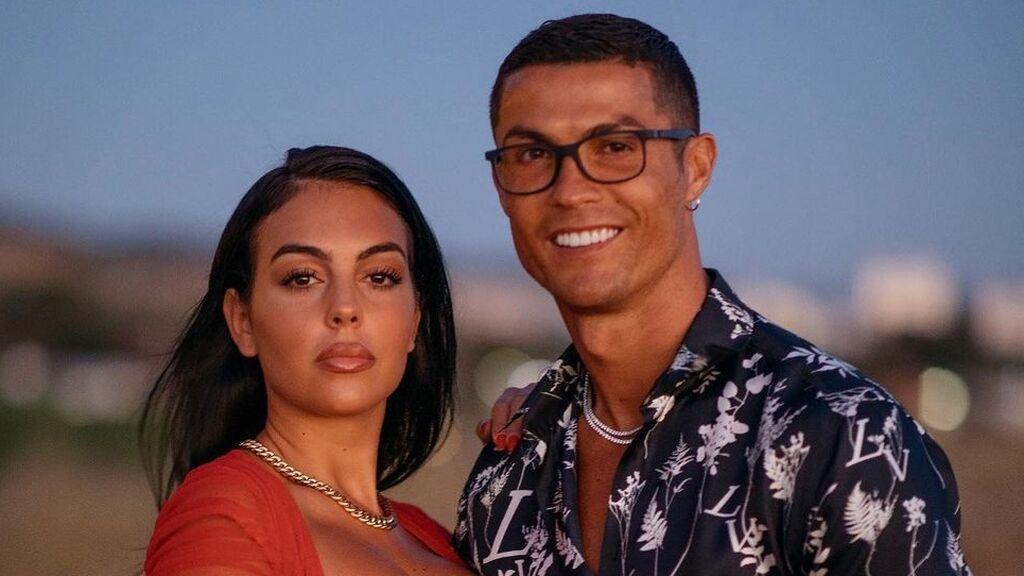 Piscina infinita, jacuzzi y televisor gigante: los detalles de la azotea de lujo de Cristiano Ronaldo y Georgina Rodríguez