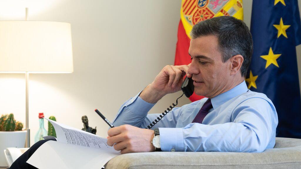 Sánchez se juega la legislatura con los indultos (o no)