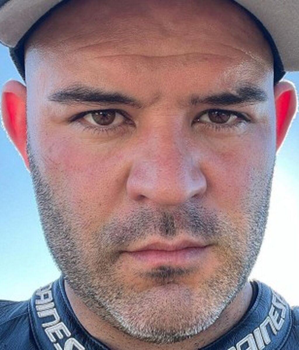 José Dejesus Hernández III, 35 años, se desempeñaba como mecánico