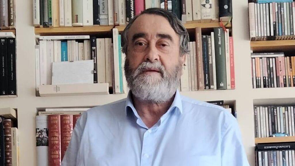 Entrevista a Pedro Cuartango