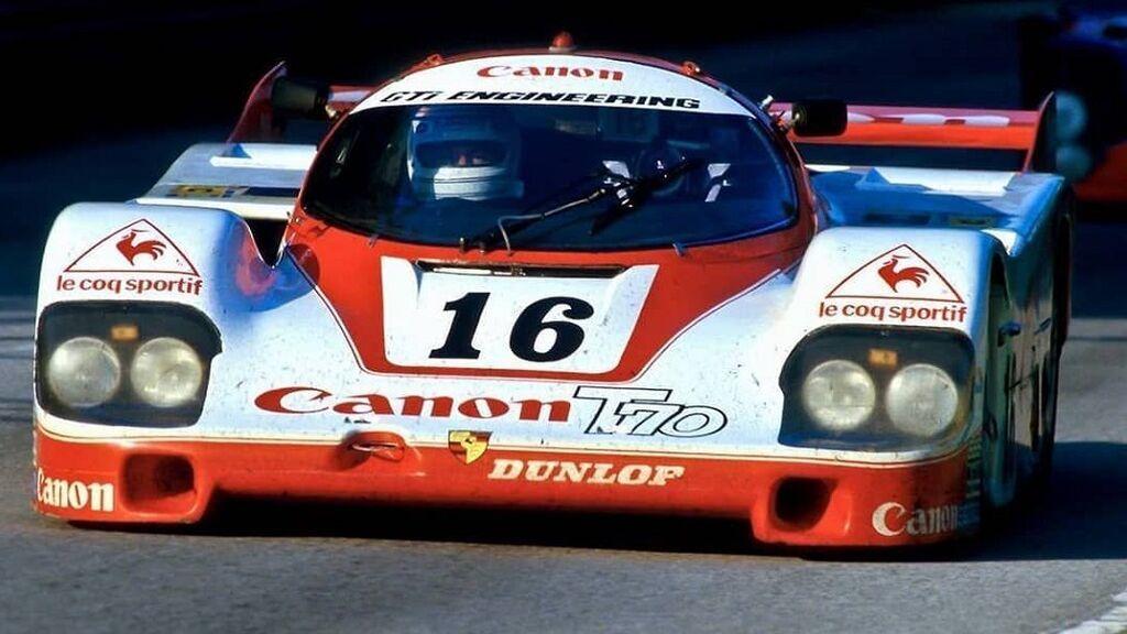 Le Mans Mason