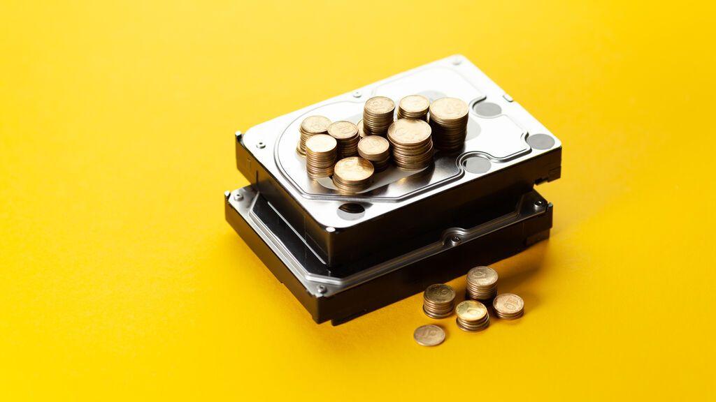 Chia, la criptomoneda 'verde' que puede encarecer lo que pagas por tus discos duros