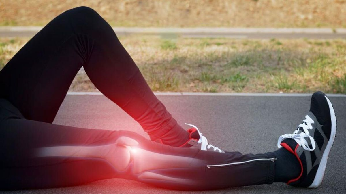 Un gran avance para las lesiones musculares