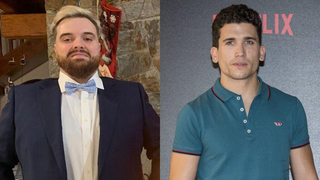 """Jaime Lorente apoya a Ibai Llanos y sus innovadores contenidos en Twitch: """"Necesitamos más gente así"""""""