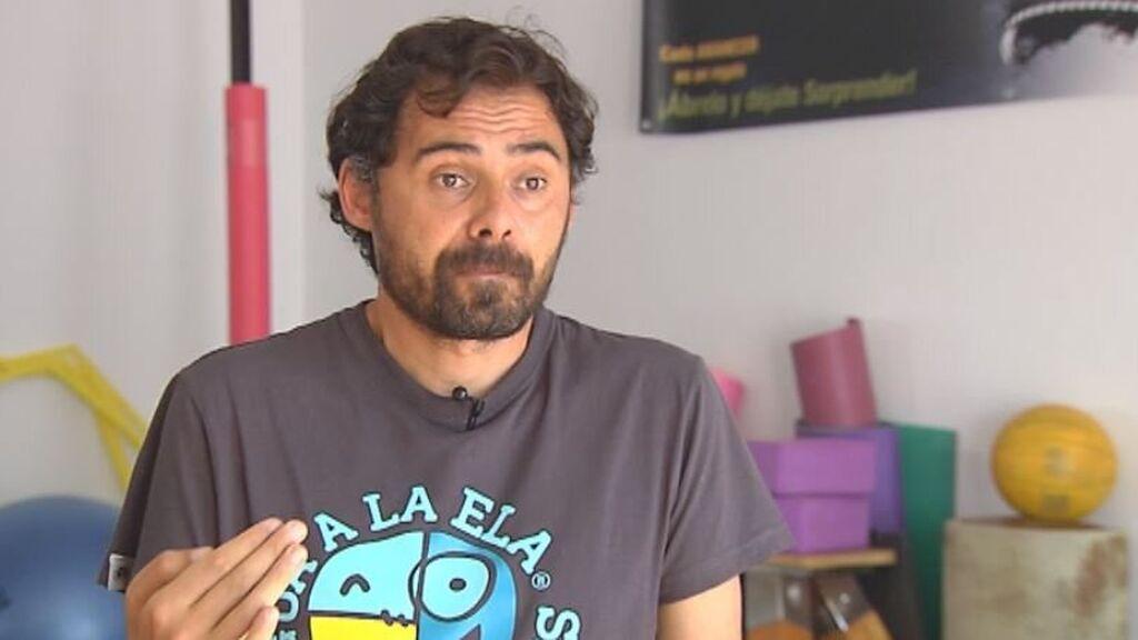 Escalar el Naranjo de Bulnes, el desafío extremo al que se enfrentará Miguel Ángel, enfermo de ELA