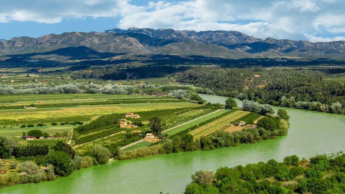 Ríos más bonitos de España
