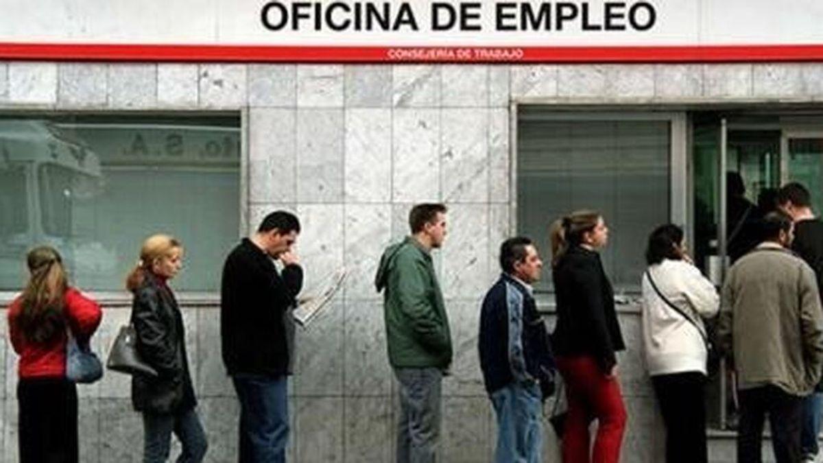 La covid ya no es la primera preocupación de los españoles, sino, de nuevo, el desempleo