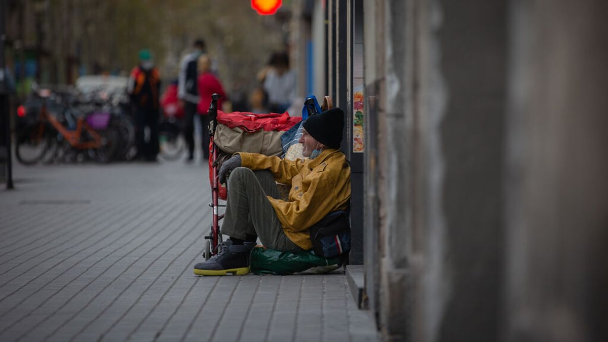 Las personas sin hogar de Cataluña se vacunarán con Janssen la próxima semana