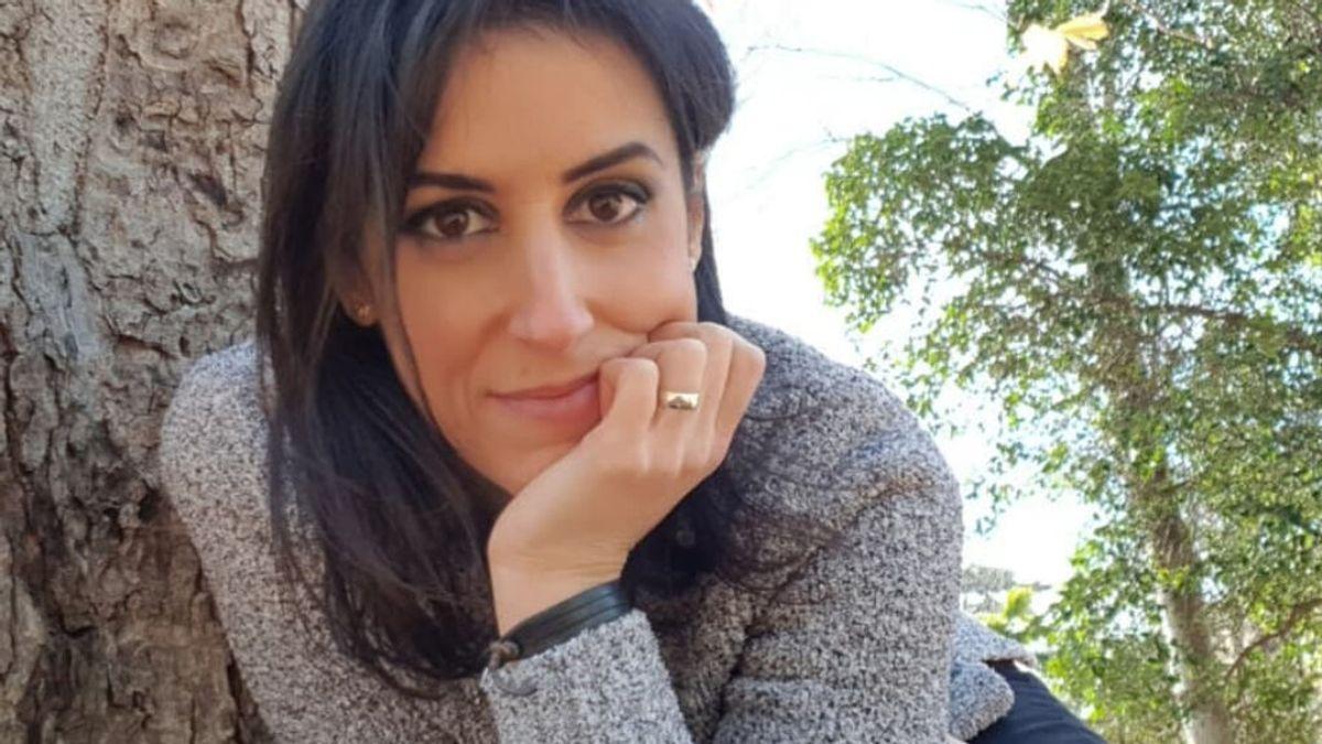 """Ana Bernal-Triviño muestra el acoso que recibe en redes: """"Esto es un ejemplo, solo uno"""""""