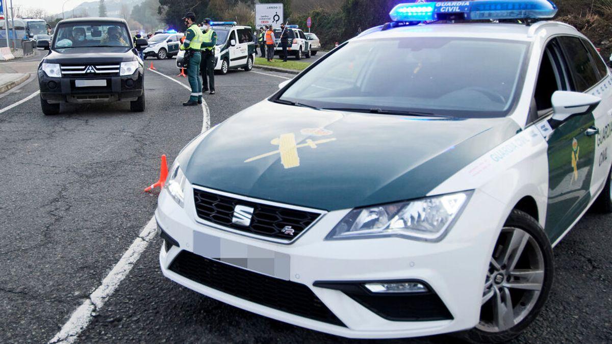 Muere atropellado un Guardia Civil en Jerez por un vehículo que circulaba a más de 180 km/h