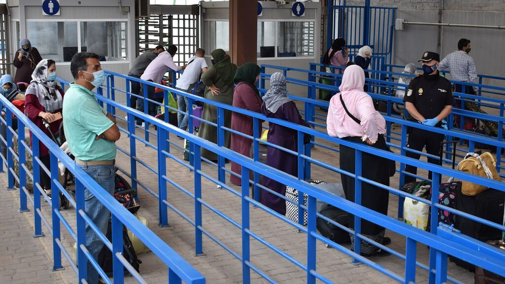 EuropaPress_3353645_repatriacion_viernes_marroquies_frontera_melilla