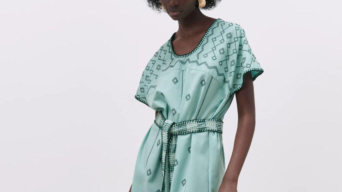 México acusa a Zara de apropiarse de la cultura de sus pueblos indígenas en sus diseños textiles