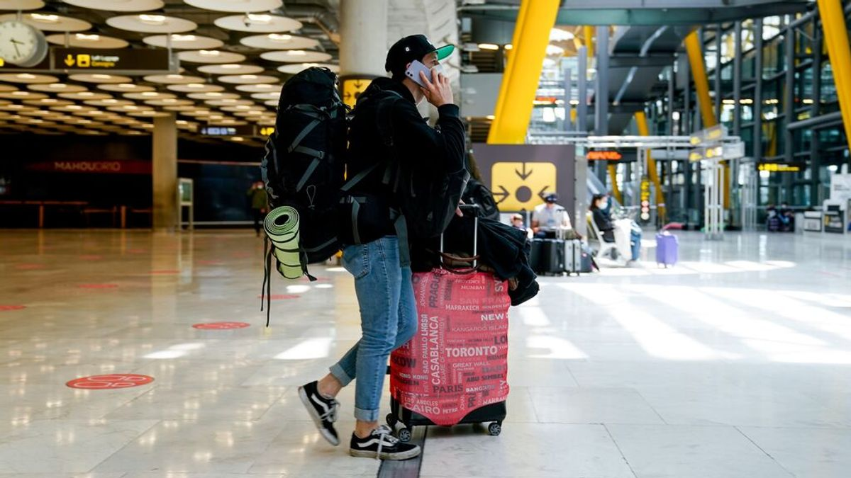 El Gobierno prorroga hasta el 30 de junio las restricciones para los viajeros de terceros países
