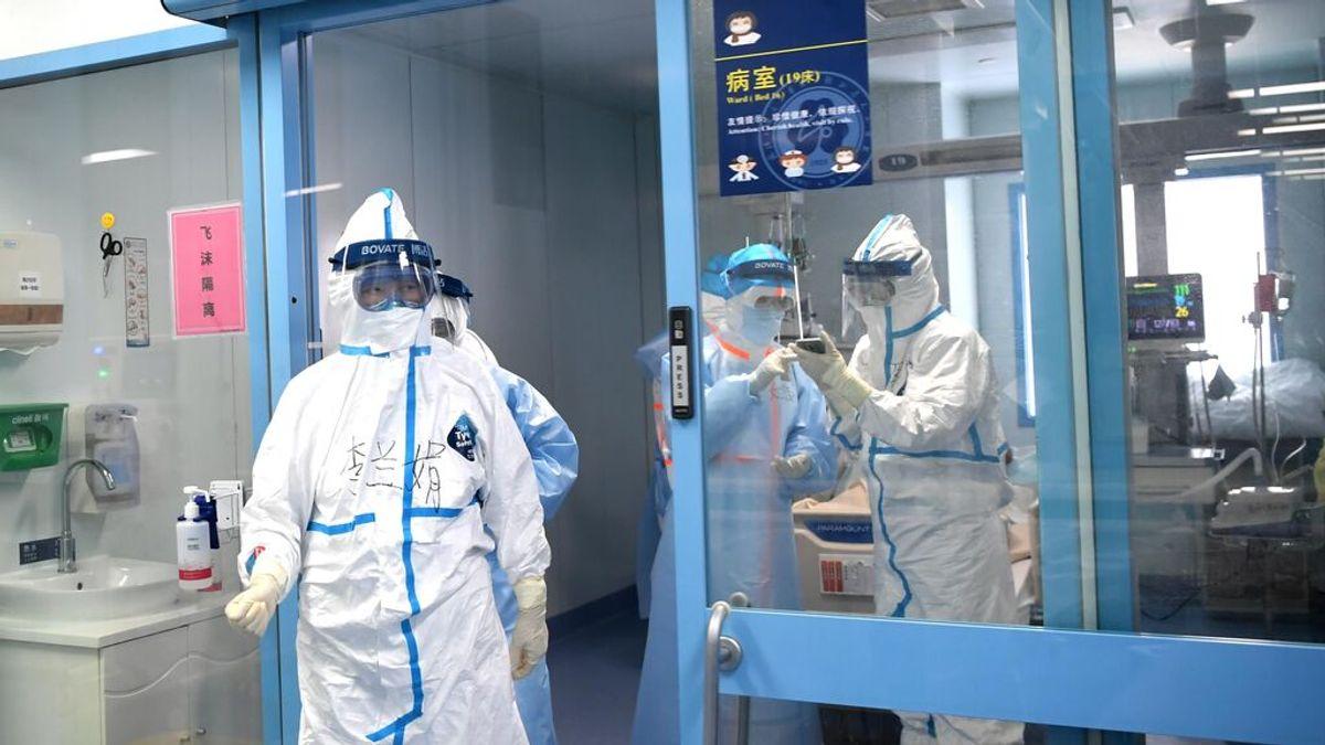 La teoría del accidente de laboratorio vuelve a agitarse: ¿viene el coronavirus de un fallo de seguridad?