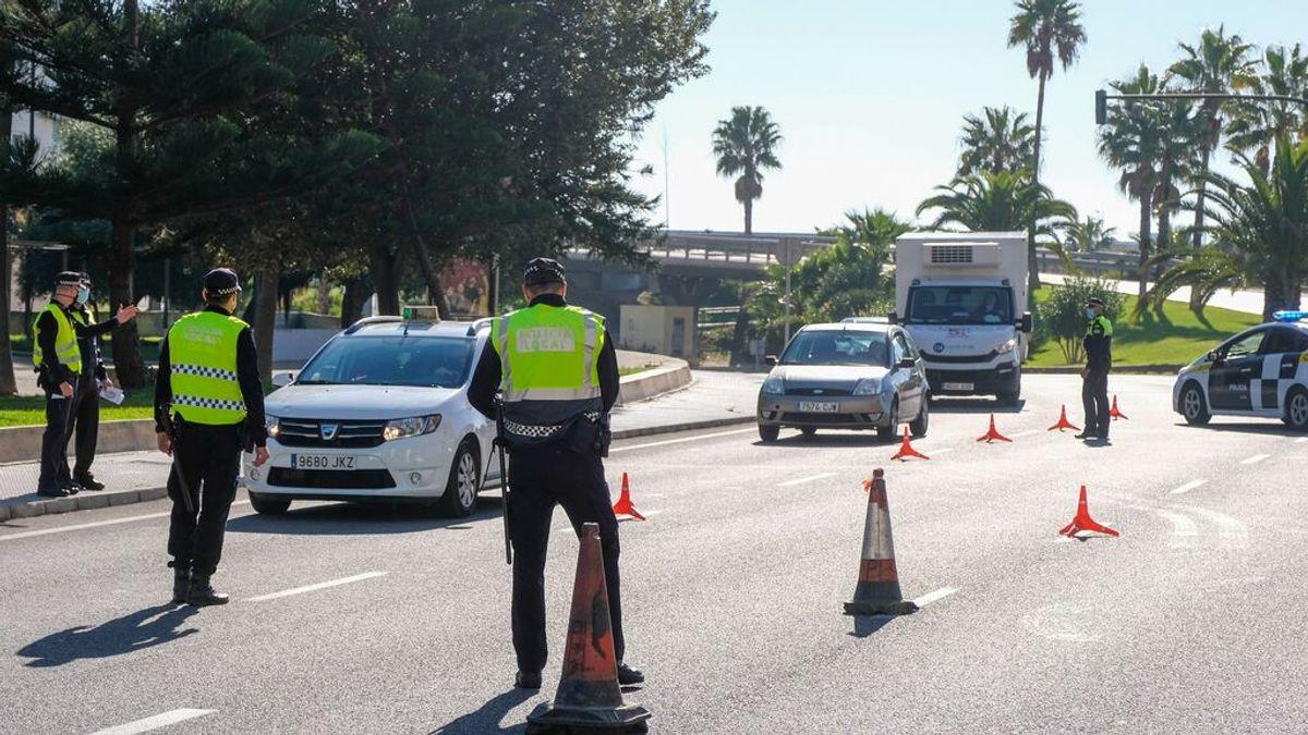 El detenido por el atropello mortal con fuga de esta madrugada en Cádiz ha dado positivo en alcohol y drogas