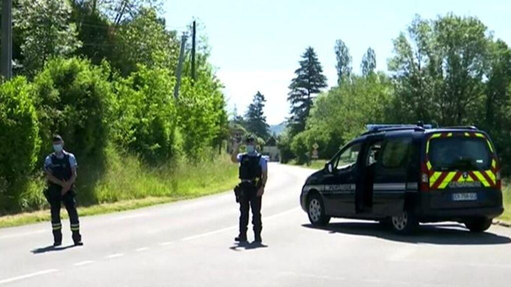 Movilizan a 300 agentes para capturar a un militar recién salido de prisión: antes atacó al novio de su expareja