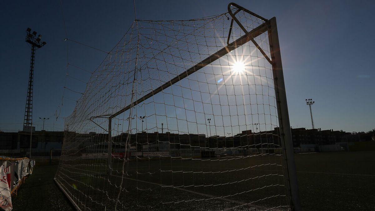 Muere un árbitro asistente de 19 años en un partido de fútbol en la localidad murciana de El Algar