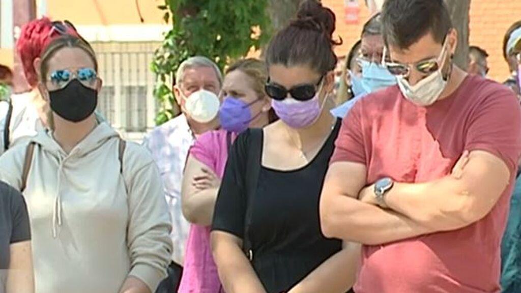 Nuevo caso de violencia machista: asesinada una mujer con un arma blanca en Alovera, Guadalajara