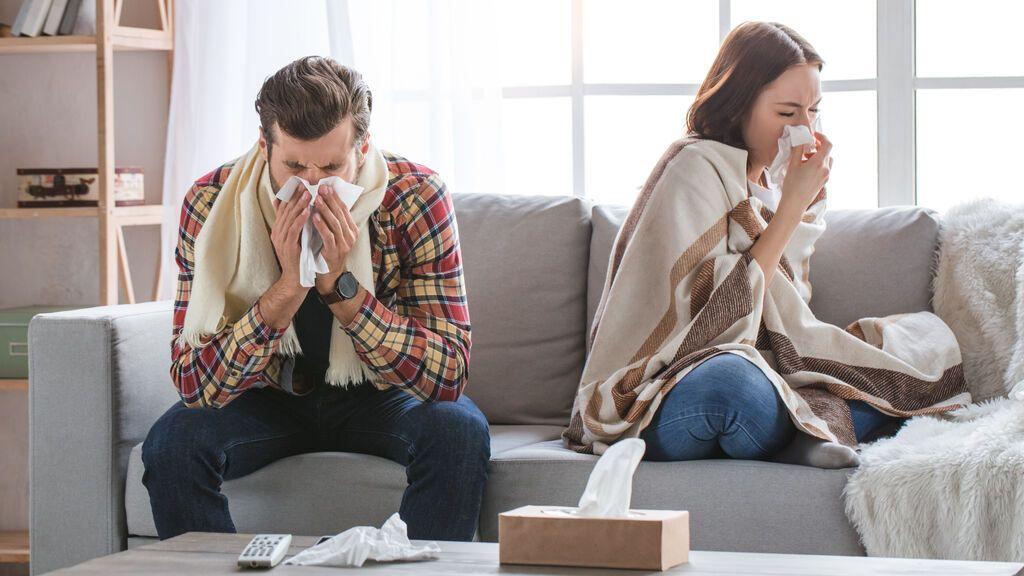 A menos covid, más gripe: las enfermedades respiratorias habituales podrían ser la próxima epidemia