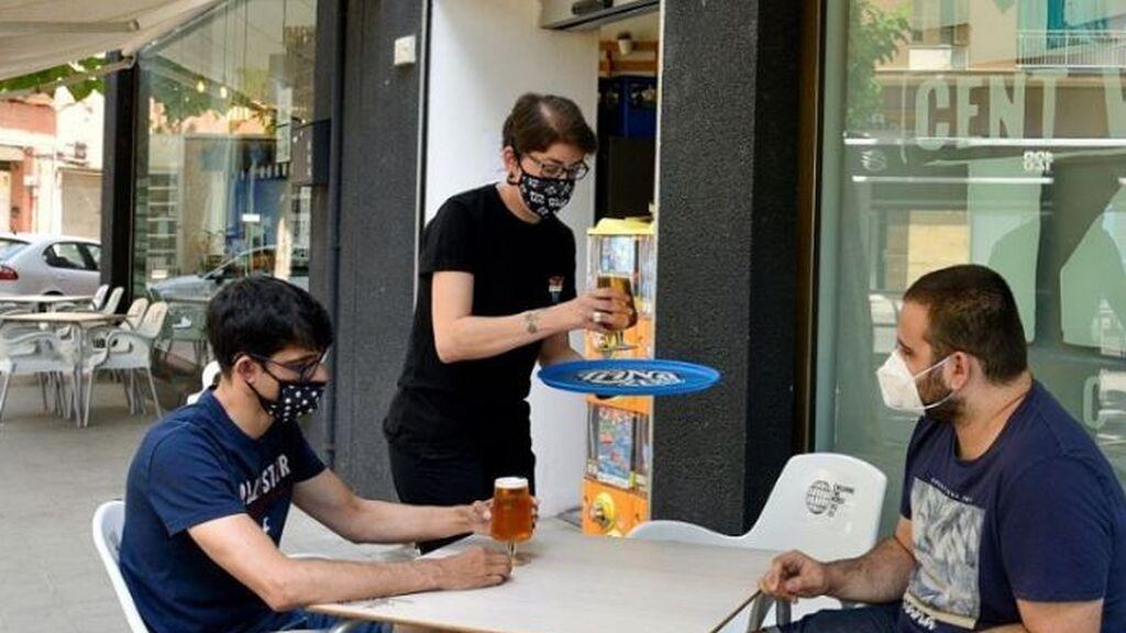 El uso de las mascarillas divide a las Comunidades Autónomas