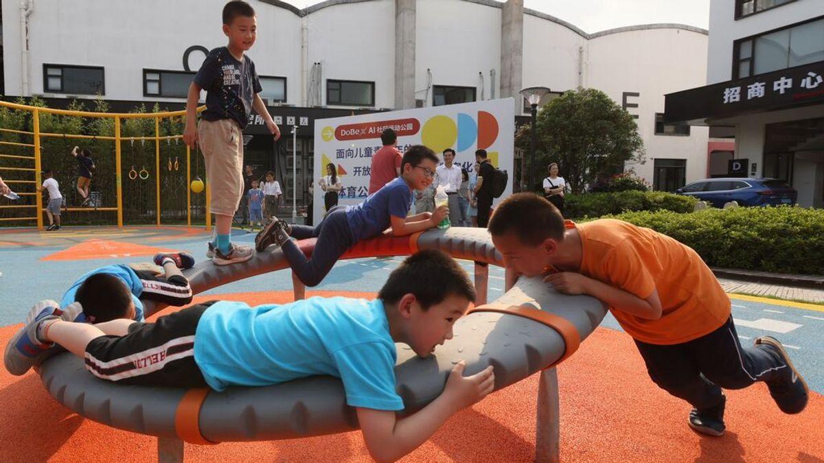 De la política del hijo único a la familia numerosa en China
