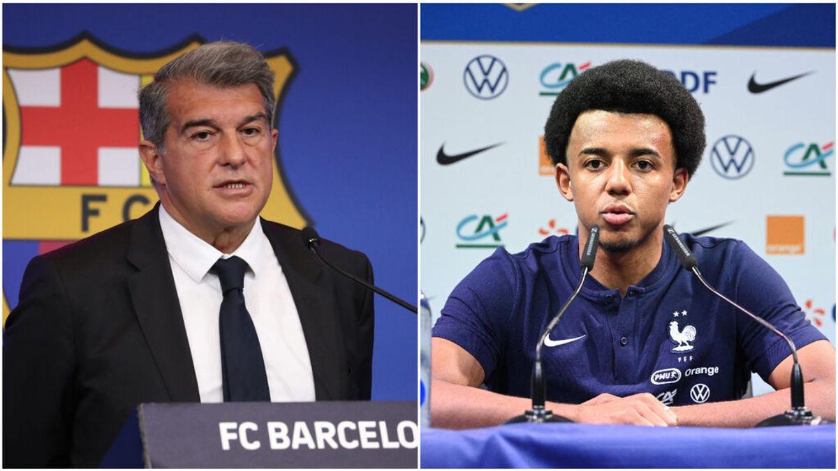 El Barça quiere negociar un trueque por Koundé con el Sevilla: no entrará en pujas con el Real Madrid