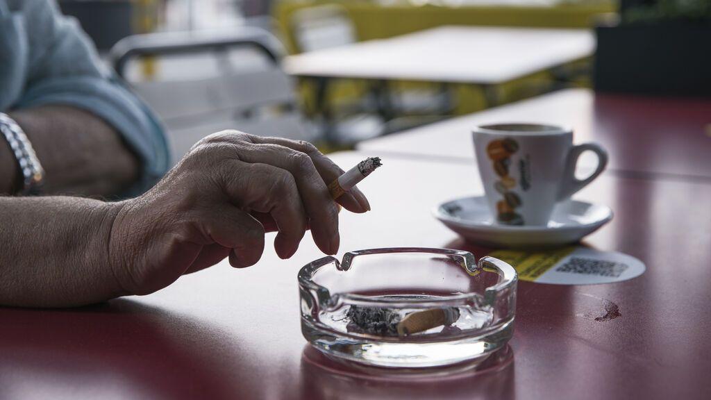 El humo del tabaco expone a los menores a desarrollar cáncer en el futuro
