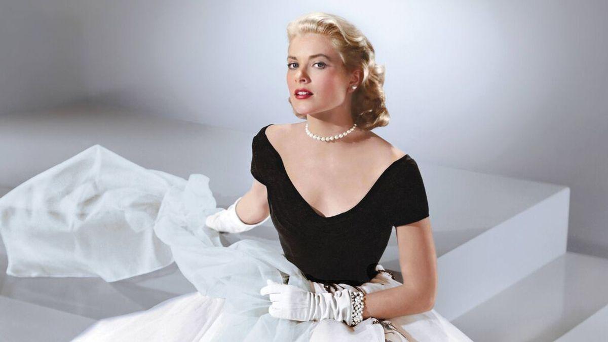 Los grandes momentos de la boda de Grace Kelly y Rainiero de Mónaco