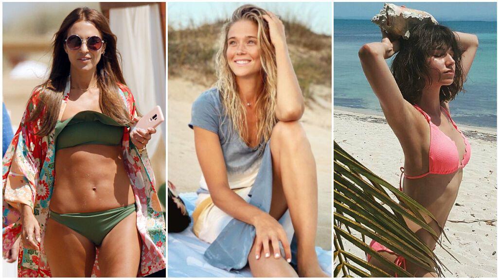 Las 5 playas preferidas de Paula Echevarría: estos son los destinos ideales para este verano inspirados por nuestros famosos.