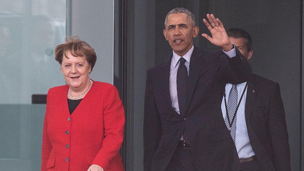 Dinamarca ayudó a la Administración Obama a espiar a los políticos europeos
