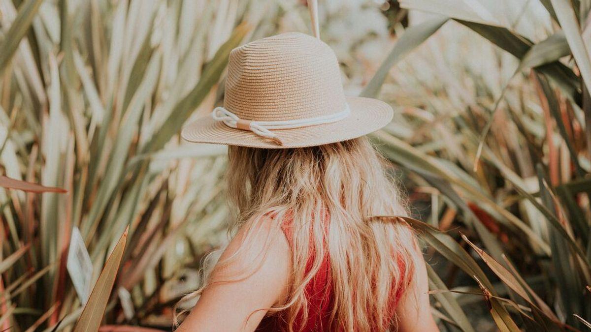 Los sombreros y pamelas con los que vas a triunfar este verano te pongas lo que te pongas