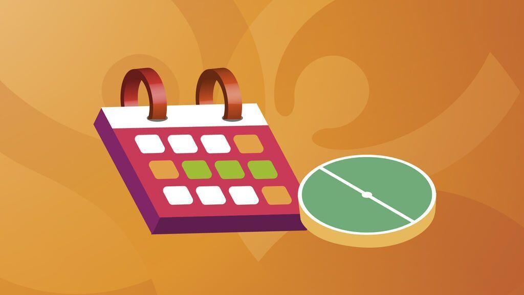 Calendario de la Eurocopa 2020: día, canales y hora de todos los partidos