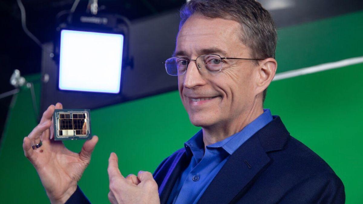 Intel advierte de que la escasez de suministros de chips podría tardar años en resolverse