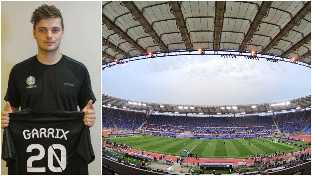 El DJ Martin Garrix pondrá la nota de música en el partido inaugural de la Eurocopa 2020: así será la ceremonia de apertura