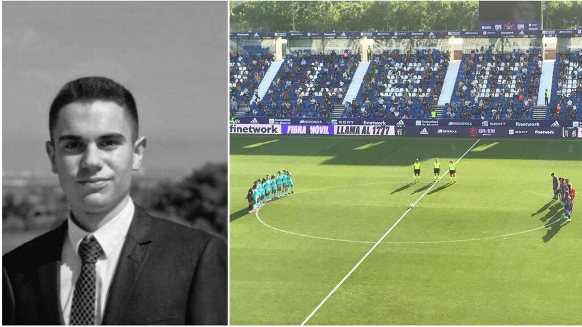 """Conmoción en el mundo del fútbol por el fallecimiento de un árbitro de 19 años: """"Nunca estás preparado para comunicar una noticia así"""""""
