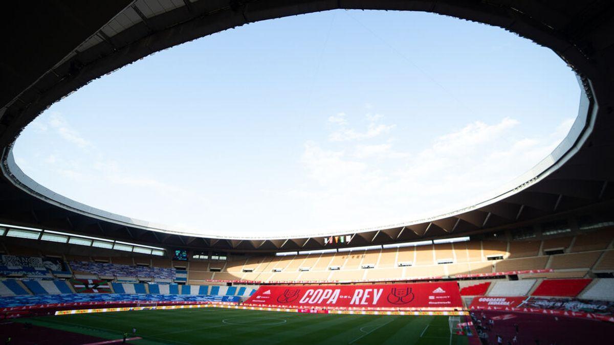¿En qué estadios de la Eurocopa se necesita una PCR negativa para acceder?