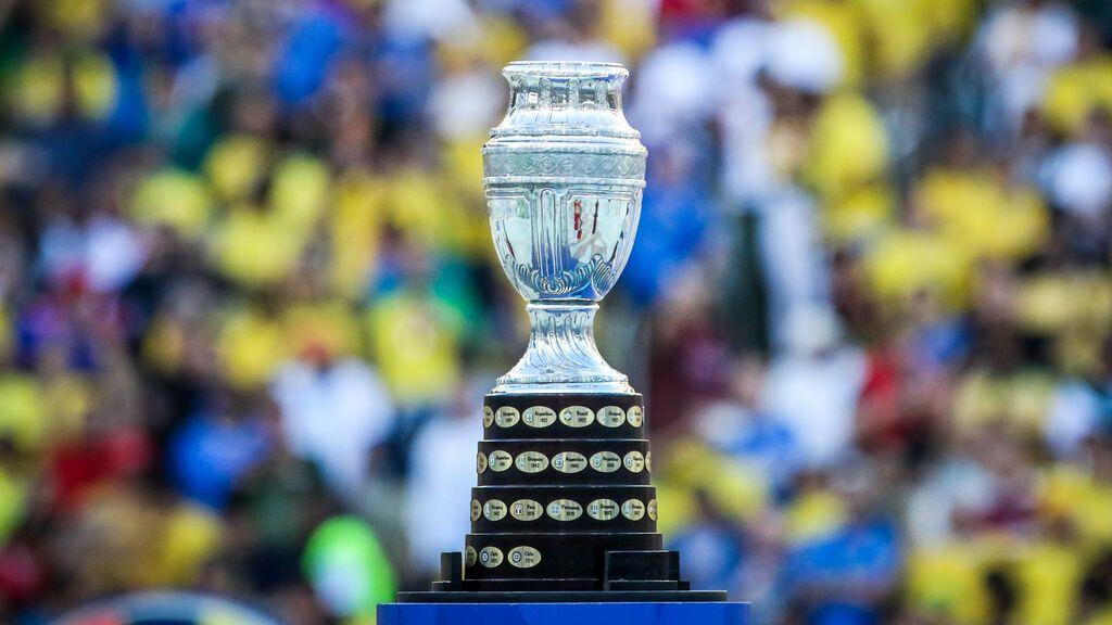 Brasil será la sede de la Copa América 2021
