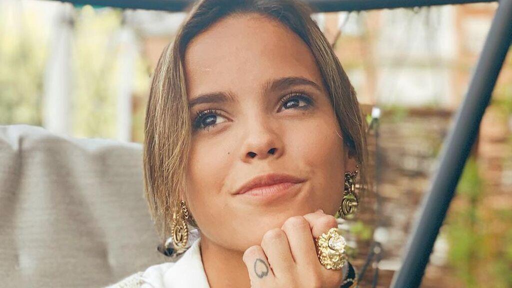 Gloria Camila saca a la luz lo que no se vio del homenaje a Rocío Jurado