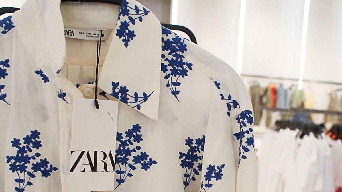 Triángulo, cuadrado o círculo: lo que esconde el significado de las etiquetas de Zara