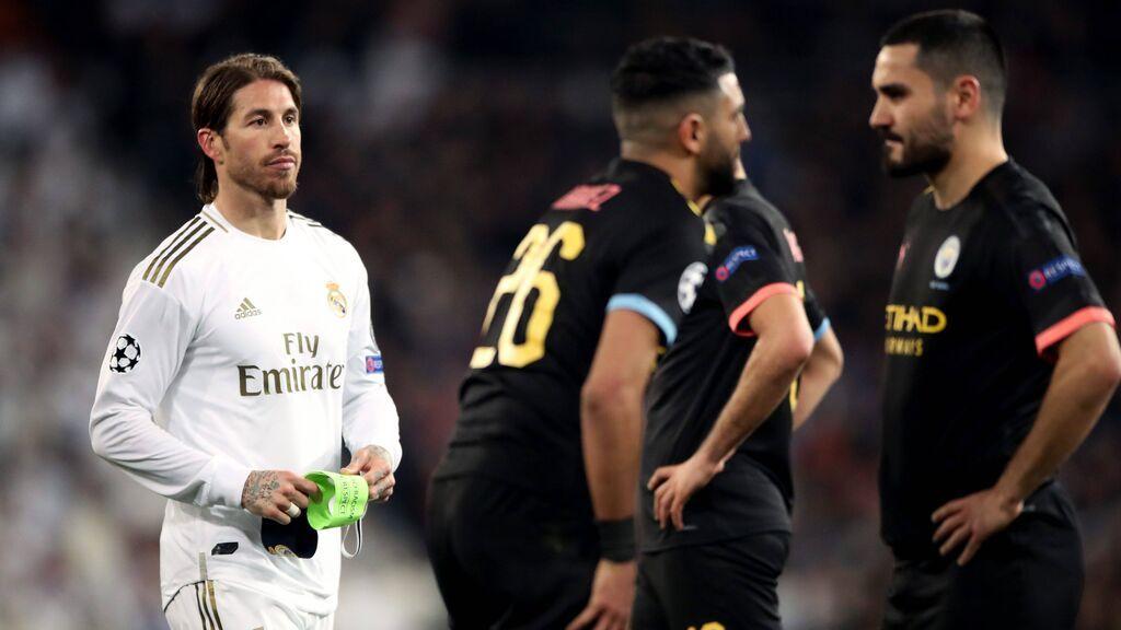 El Manchester City se entromete en la renovación de Ramos: dos años de contrato y uno más en Nueva York