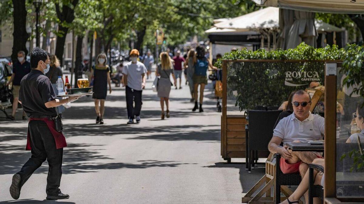 Castilla-La Mancha, primera comunidad sin mascarillas en exteriores: ¿está de acuerdo en no usarla?
