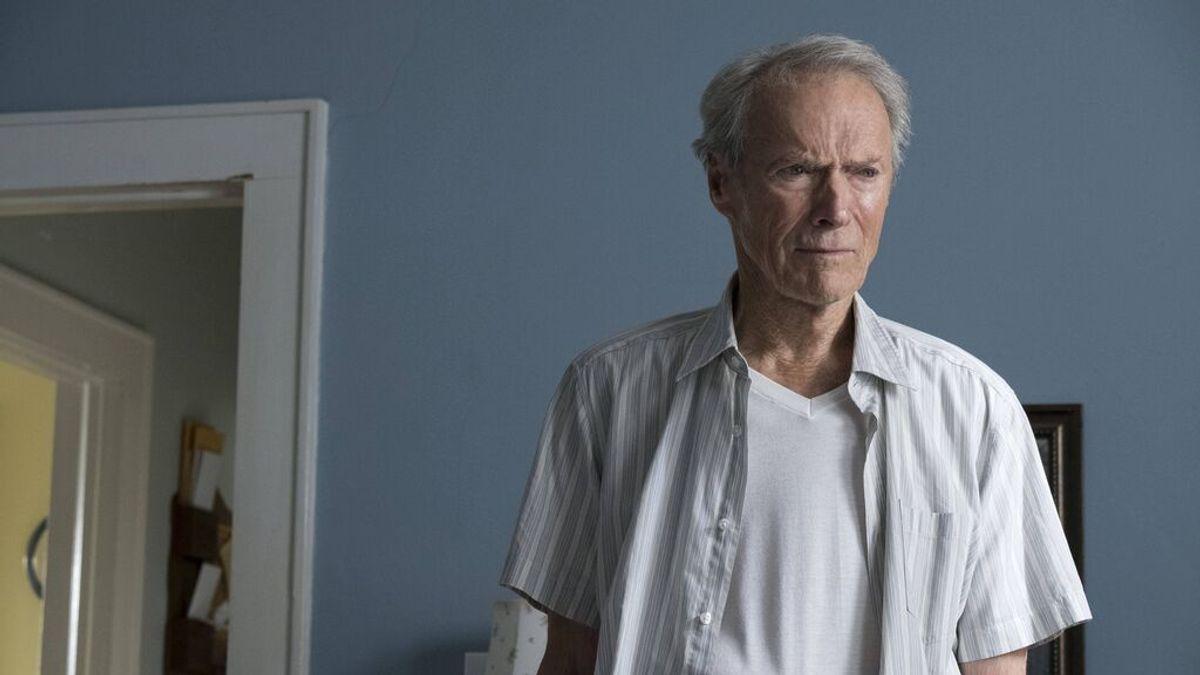"""""""Cada día me repito 'no dejes al viejo entrar"""": el mantra de Clint Eastwood para mantenerse activo que inspiró una canción"""