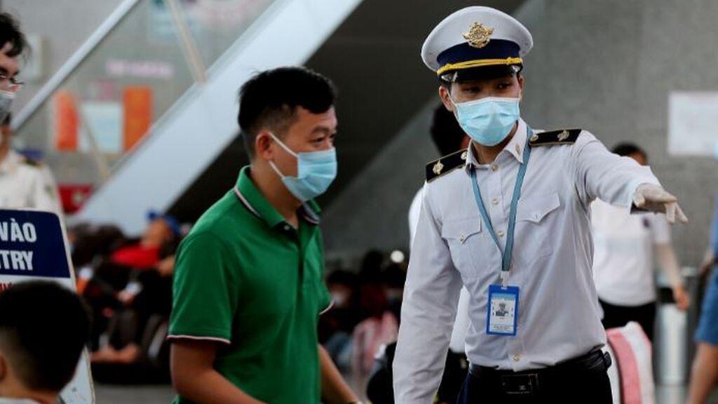 Vietnam detecta una nueva variante de covid que mezcla mutaciones de la india y la británica